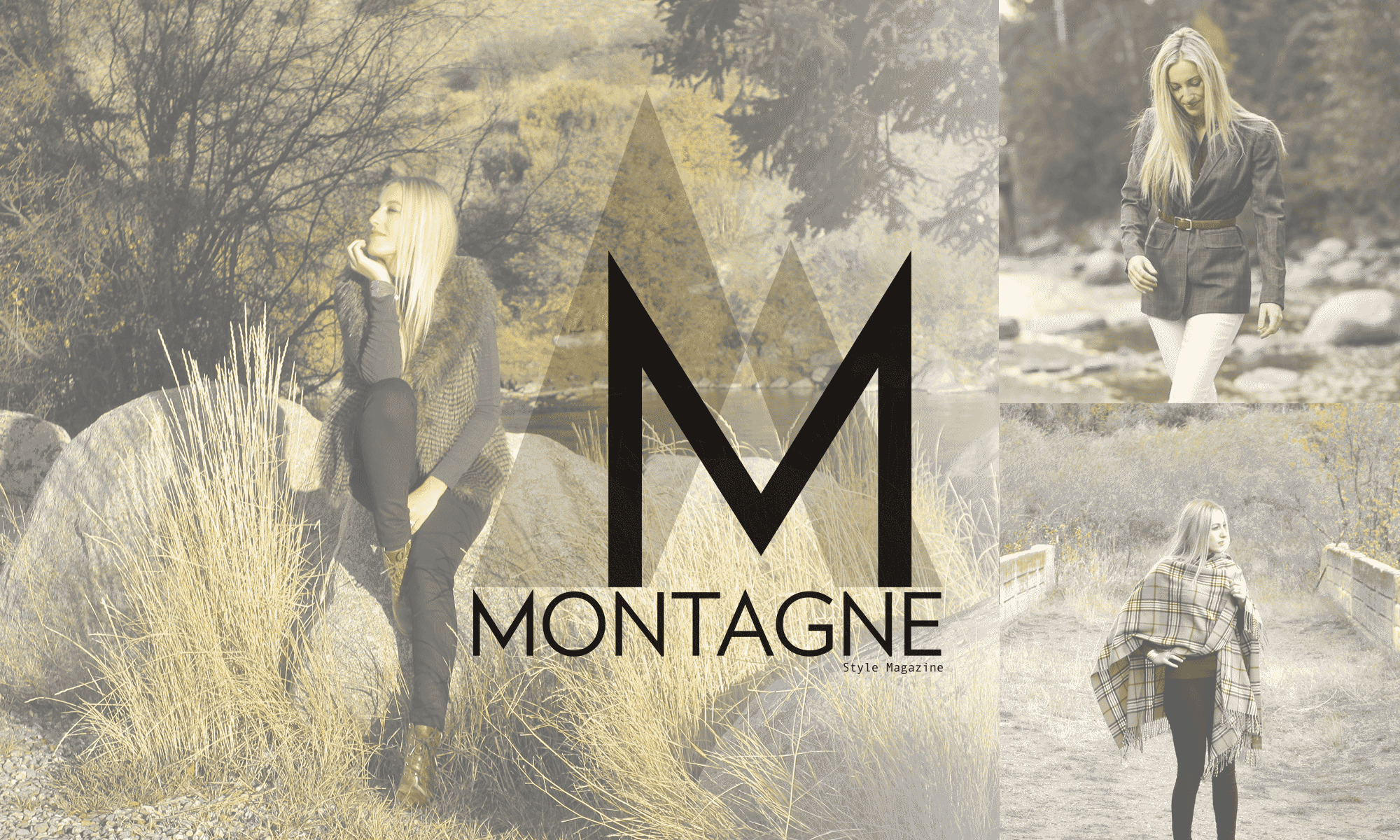 Montagne Style Magazine